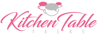 Kitchen Table Talks | Lets Talk?